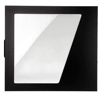 NZXT mattschwarzes Seitenteil mit Fenster für Phantom 630 und H630 (AC-PH630-M1)