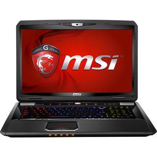 "Notebook 17.3"" (43,94cm) MSI GT70-2PD81B"