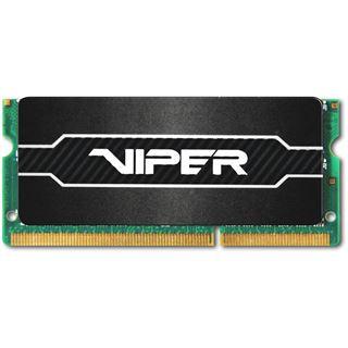 8GB Patriot Viper DDR3L-1866 SO-DIMM CL10 Single