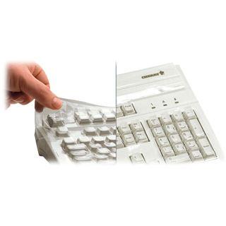 CHERRY Keyskin/WetEx Schutzfolie für CHERRY Tastaturen (6155217)