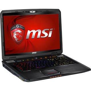 "Notebook 17.3"" (43,94cm) MSI GE70-2PEi716SR21 Apache Pro 001759-SKU1"