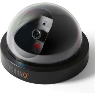 Technaxx Dome Kamera Attrappe TX-19