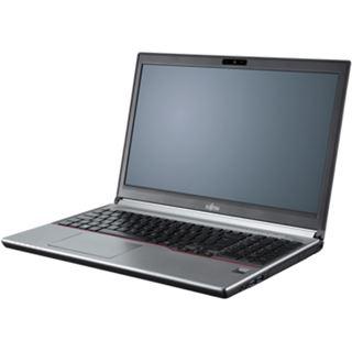 """Notebook 15.6"""" (39,62cm) Fujitsu Lifebook E754 E7540MXP11DE"""