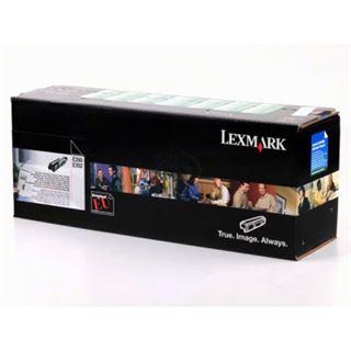 Lexmark CS796x Tonerkartusche cyan Standardkapazität 18.000