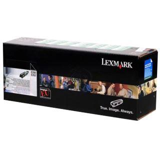 Lexmark CS796x Tonerkartusche schwarz Standardkapazität 20.000