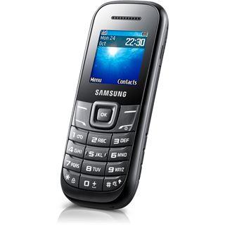 Samsung E1200i schwarz