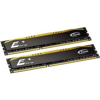 8GB TeamGroup Elite Plus Series DDR3-1333 DIMM CL9 Dual Kit