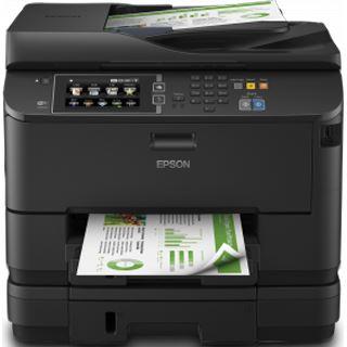 Epson WorkForce Pro WF-4640DTWF Tinte Drucken/Scannen/Kopieren/Faxen USB 2.0/WLAN