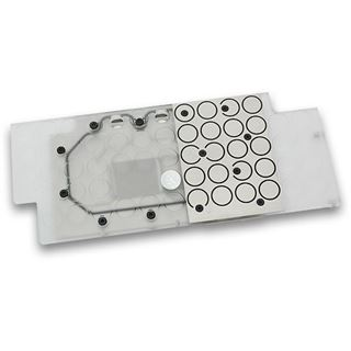 EK Water Blocks EK-FC780 GTX DCII - Nickel CSQ Full Cover VGA