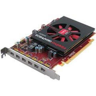 2GB Sapphire FirePro W600 Aktiv PCIe 3.0 x16 (Bulk)