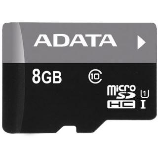 8 GB ADATA Premier microSDHC Class 10 Retail