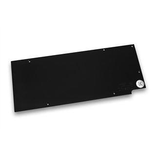 EK Water Blocks EK-FC R9-290X DCII Backplate Backplate für
