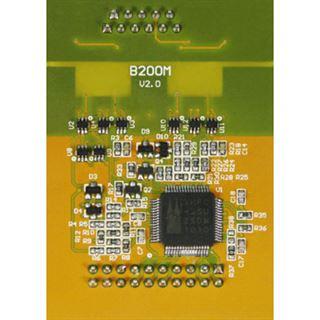 Tiptel Yeastar MyPBX B2 module, BRI-ISDN