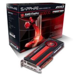 4GB Sapphire FirePro W8000 GDDR5 Aktiv PCIe 3.0 x16 (Retail)