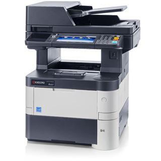Kyocera Ecosys M3040idn S/W Laser Drucken/Scannen/Kopieren