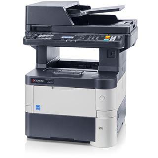 Kyocera Ecosys M3540dn S/W Laser Drucken/Scannen/Kopieren/Faxen