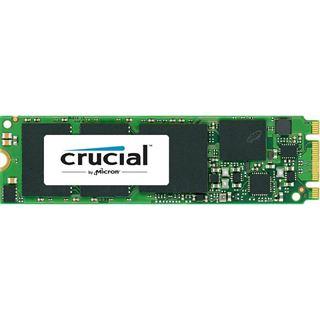 512GB Crucial M550 M.2 SATA 6Gb/s MLC (CT512M550SSD4)