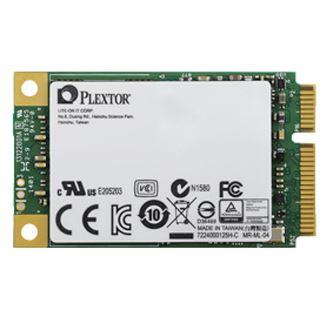 256GB Plextor M6M mSATA 6Gb/s MLC Toggle (PX-256M6M)