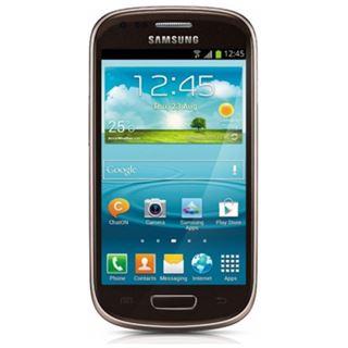 Samsung Galaxy S3 Mini VE I8200 8 GB rot