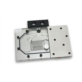 EK Water Blocks EK-FC780 GTX Ti DCII - Nickel Full Cover VGA