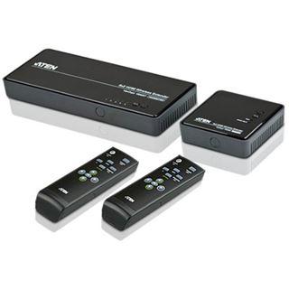 ATEN Technology VE829 Schnurlose 5x2-HDMI-Verlängerung