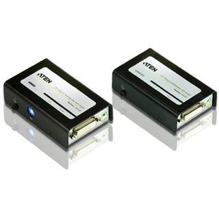 ATEN Technology VE602 Verlängerung für DVI (VE602)