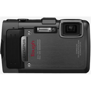 Olympus TG-835 tough Kamera schwarz
