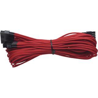 Corsair 61 cm rotes Kabel für 24-Pin ATX (CP-8920073)