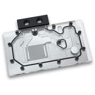 EK Water Blocks EK-FC780 GTX 780 (Ti) WindForce 3X - Nickel Full Cover VGA Kühler