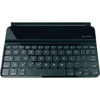 Logitech Mini Bluetooth Deutsch schwarz (kabellos)