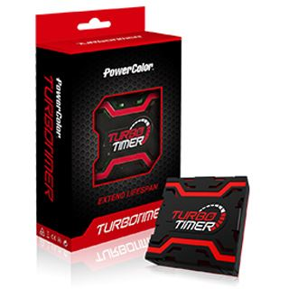 Powercolor Turbo Timer für VGA Karte retail