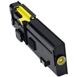 Dell C2660dn/C2665dnf Tonerkartusche gelb Standardkapazität