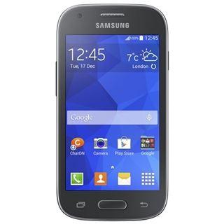 Samsung Galaxy Ace Style G310HN 4 GB grau