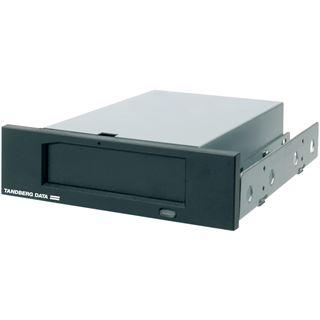 Tandberg Data 10xRDX Laufwerk inten schwarz USB