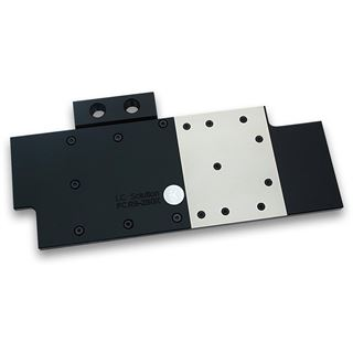 EK Water Blocks C R9-290X V2 Acetal Full Cover VGA Kühler