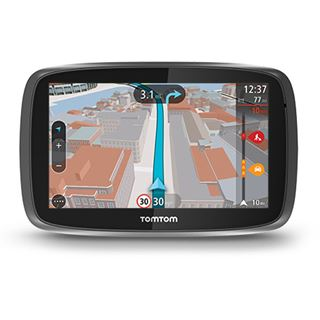 TomTom GO 500 SPEAK und GO