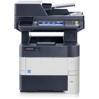 Kyocera Ecosys M3550idn S/W Laser Drucken/Scannen/Kopieren/Faxen