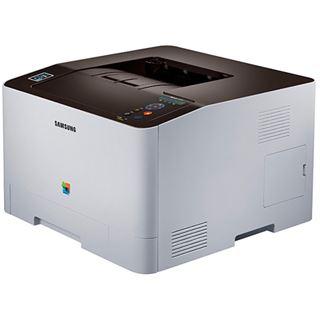 Samsung Xpress C1810W Farblaser Drucken LAN/USB 2.0/WLAN/NFC