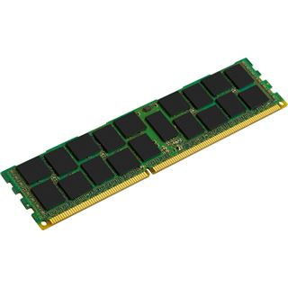 16GB Kingston ValueRam Server Premier DDR3L-1600 regECC DIMM CL11