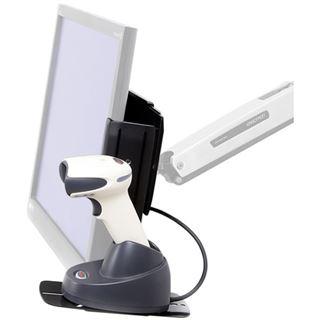 Ergotron Scanner mount VESA attach