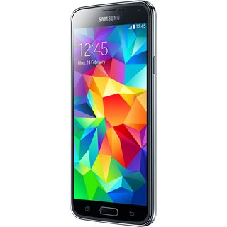 Samsung Galaxy S5 16 GB blau