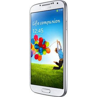 Samsung Galaxy S4 Value Edition i9515 16 GB weiß