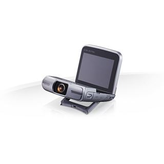 Canon Legria Mini silber WIFI 12MP