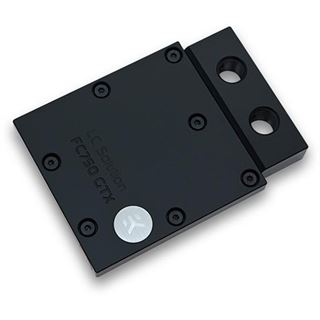 EK Water Blocks FC750 GTX Ti Acetal Chip Only VGA Kühler