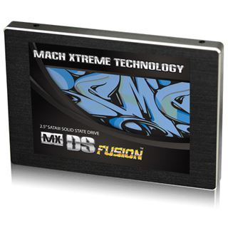 "240GB Mach Xtreme Technology MX-DS Fusion Ultra MLC 2.5"" (6.4cm)"