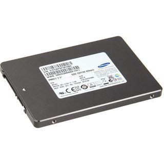 "128GB Samsung PM851 bulk 2.5"" (6.4cm) SATA 6Gb/s TLC Toggle"