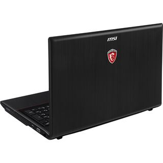"Notebook 15.6"" (39,62cm) MSI GP60-2PEi787FD FreeDos"