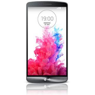 LG Electronics G3 32 GB schwarz