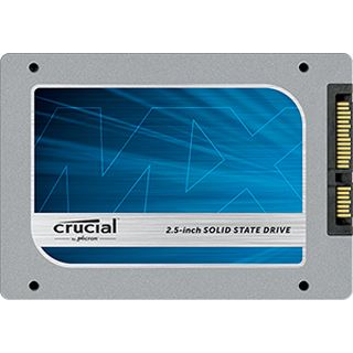 "256GB Crucial MX100 2.5"" (6.4cm) SATA 6Gb/s MLC (CT256MX100SSD1)"