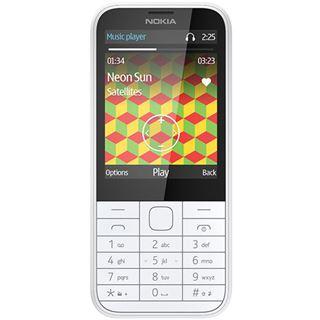 Nokia 225 weiß